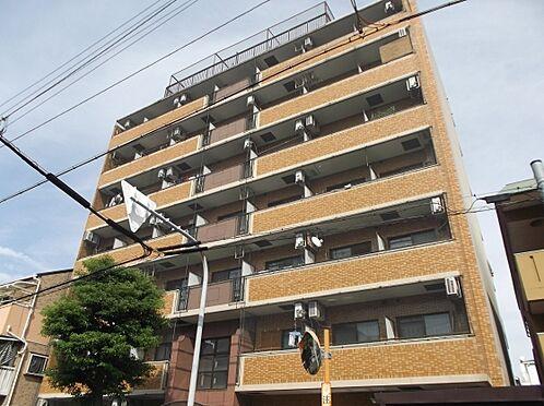 マンション(建物一部)-大阪市西淀川区野里1丁目 綺麗な外観です