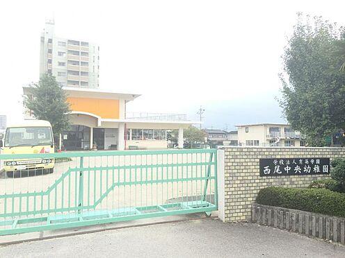 新築一戸建て-西尾市住崎2丁目 中央幼稚園 約900m