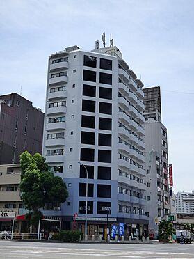 区分マンション-神戸市中央区多聞通3丁目 徒歩で複数の沿線を利用可能