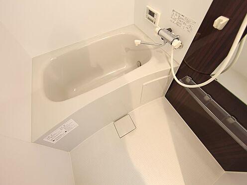 アパート-名古屋市西区上名古屋3丁目 風呂