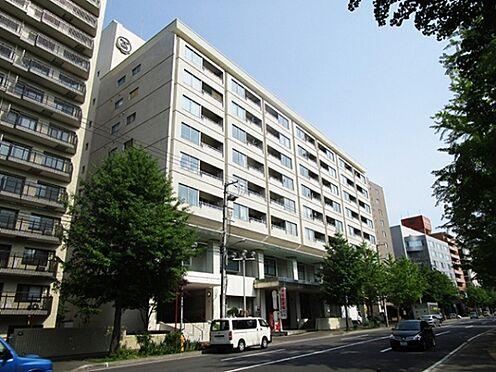 マンション(建物一部)-札幌市中央区南十三条西1丁目 外観