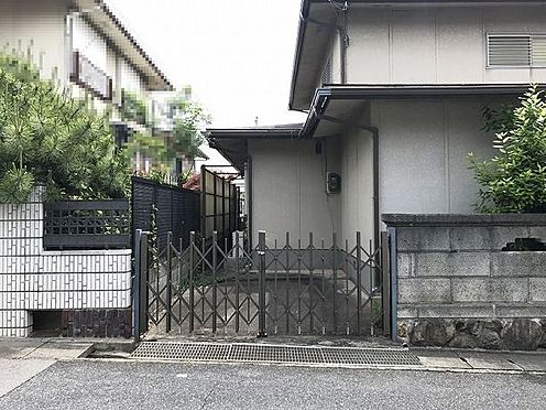 中古一戸建て-神戸市垂水区神和台3丁目 駐車場