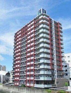 マンション(建物一部)-大阪市浪速区幸町3丁目 なんばへ電車でスグの好立地