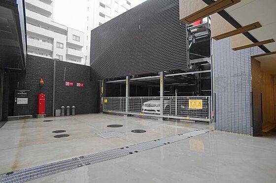 区分マンション-渋谷区恵比寿3丁目 駐車場