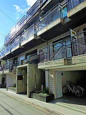 マンション(建物一部)-京都市中京区下黒門町 外観