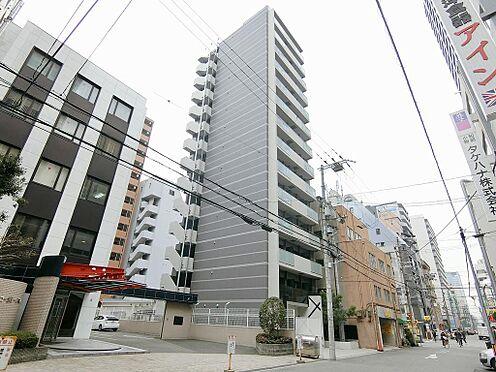 区分マンション-大阪市福島区海老江1丁目 平成28年築の築浅物件