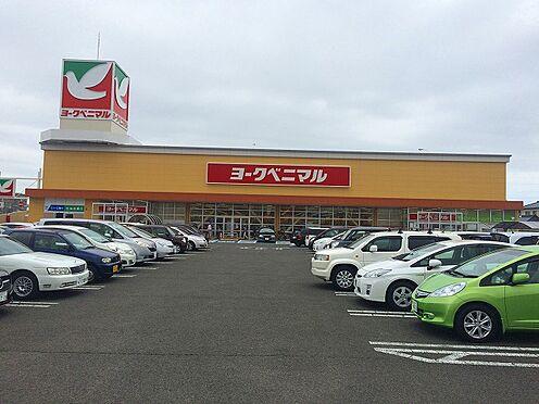 戸建賃貸-仙台市若林区文化町 ヨークベニマル 遠見塚店 約1100m