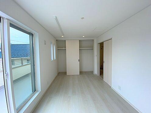戸建賃貸-八王子市松木 2階7.8帖の居室