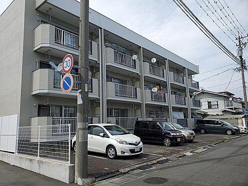アパート-静岡市駿河区登呂1丁目 外観