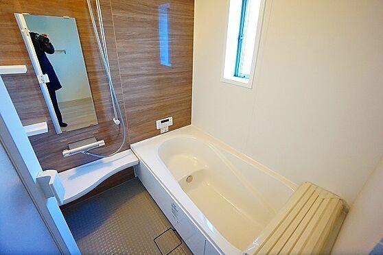 新築一戸建て-石巻市中里6丁目 風呂