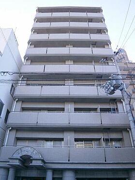 区分マンション-神戸市中央区琴ノ緒町2丁目 外観