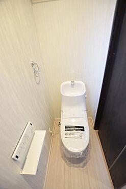 新築一戸建て-宮城郡利府町中央3丁目 トイレ