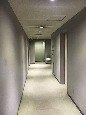 ビル(建物全部)-多摩市貝取 共用部分