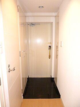 マンション(建物一部)-新宿区大久保2丁目 玄関
