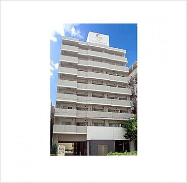 マンション(建物一部)-大阪市都島区都島北通1丁目 外観