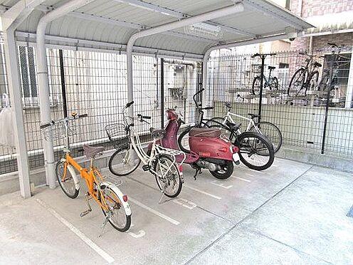マンション(建物一部)-大阪市西区江戸堀3丁目 バイク・自転車の置場もあり
