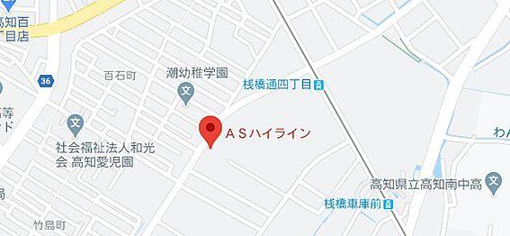 マンション(建物一部)-高知市南ノ丸町 その他