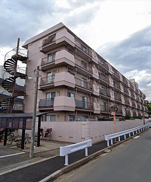 マンション(建物一部)-船橋市南三咲3丁目 外観
