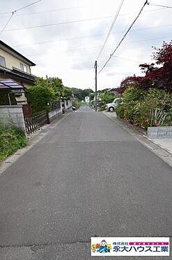 中古一戸建て-仙台市泉区歩坂町 外観
