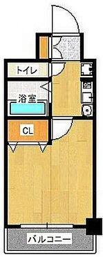 区分マンション-大阪市北区長柄西2丁目 風通しのいい上層階