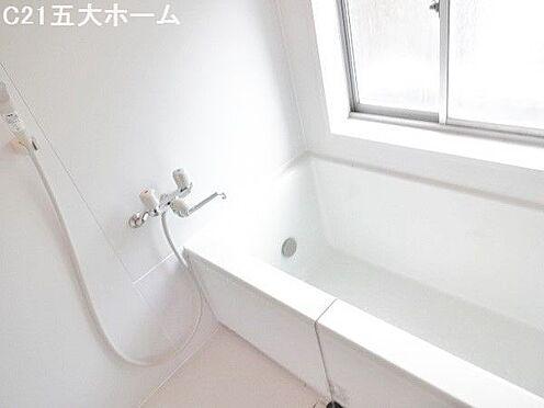 区分マンション-松戸市小金 風呂
