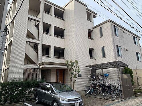 マンション(建物全部)-松戸市小山 外観