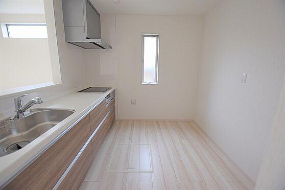 新築一戸建て-仙台市若林区若林3丁目 キッチン