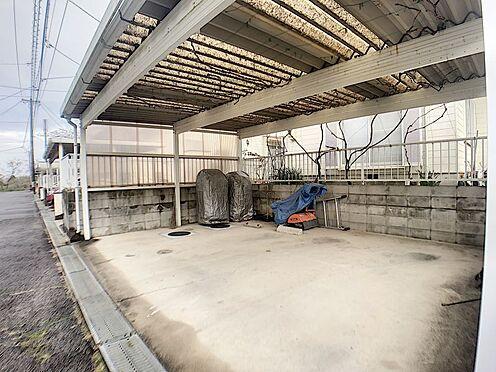 中古一戸建て-豊田市花沢町西ノ入 駐車場