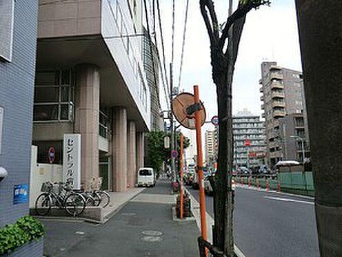 マンション(建物一部)-渋谷区南平台町 セントラル病院
