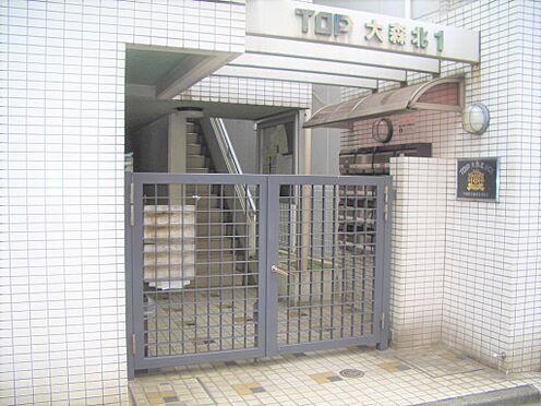 マンション(建物一部)-大田区大森北3丁目 外観