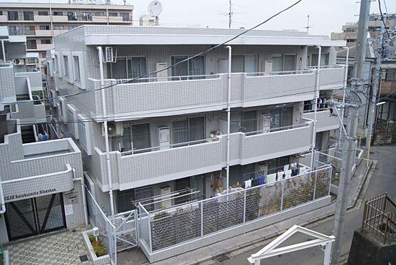 マンション(建物一部)-横浜市神奈川区神大寺2丁目 外観