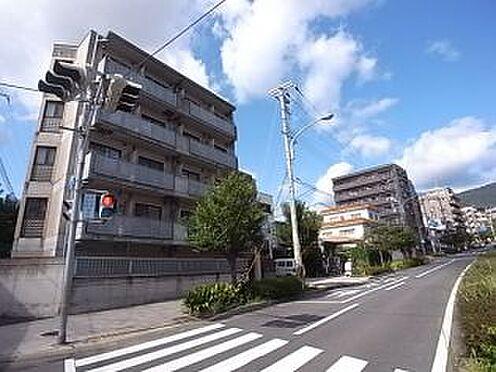 マンション(建物一部)-神戸市東灘区御影1丁目 外観