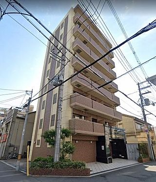 マンション(建物一部)-大阪市西成区岸里3丁目 外観