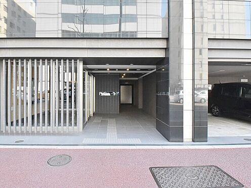 マンション(建物一部)-京都市下京区玉屋町 エントランス
