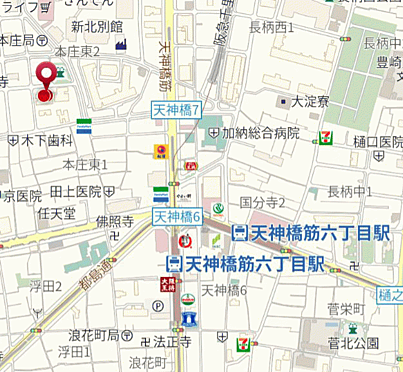 区分マンション-大阪市北区本庄東2丁目 その他