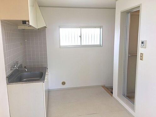 アパート-茅ヶ崎市香川2丁目 ガスコンロが置けるキッチン