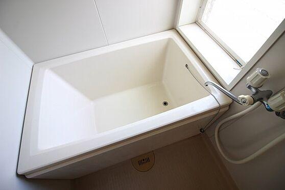 アパート-横須賀市長沢3丁目 風呂