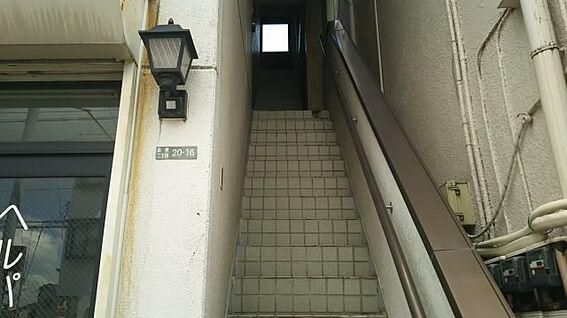店舗事務所(建物全部)-足立区島根2丁目 共用部分