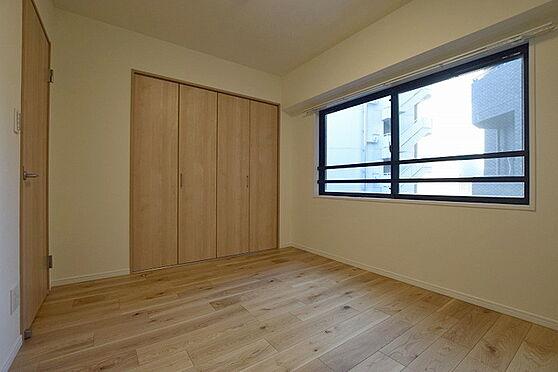 中古マンション-豊島区池袋本町1丁目 寝室