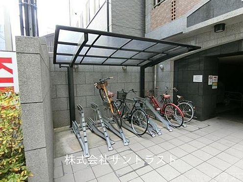 マンション(建物一部)-京都市中京区龍池町 その他