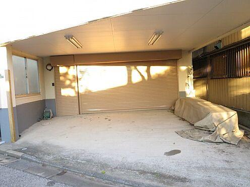 ビル(建物全部)-足立区東和3丁目 駐車場