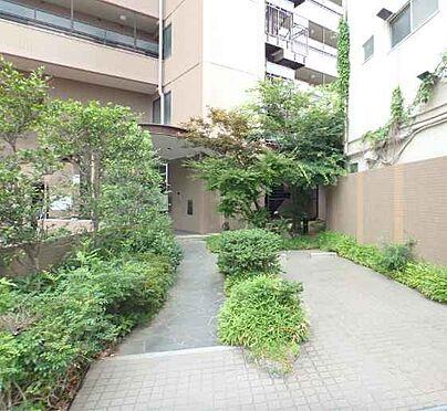マンション(建物一部)-大阪市天王寺区悲田院町 間取り