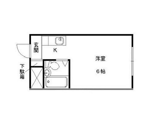区分マンション-京都市下京区西松屋町 その他