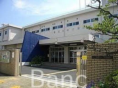 中古マンション-足立区保木間2丁目 東京都立淵江高校 徒歩4分。 270m