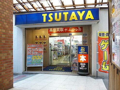 マンション(建物一部)-渋谷区本町1丁目 レンタルビデオTSUTAYA 幡ヶ谷店まで582m