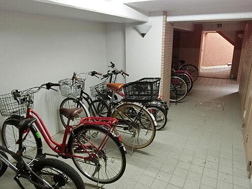 マンション(建物一部)-大田区南馬込6丁目 駐輪場完備