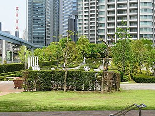 マンション(建物一部)-港区東新橋1丁目 周辺環境:イタリア公園