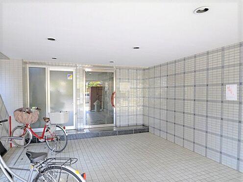 マンション(建物一部)-江東区亀戸9丁目 エントランスです。
