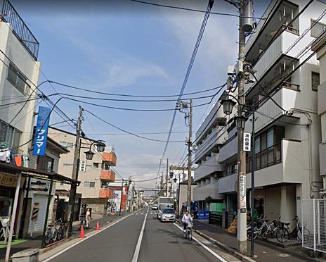 一棟マンション-横浜市鶴見区潮田町3丁目 前面道路