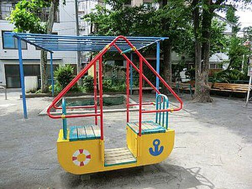 マンション(建物一部)-文京区小石川1丁目 八千代町児童遊園